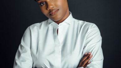 Photo de Nathalie Koah  veut promouvoir les tenues africaines à travers son ouvrage «Renaitre »