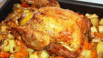 Photo of Astuces pour un bon poulet rôti !
