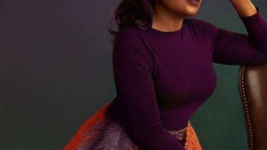 Photo of Nigéria : L'actrice Funke Akindele (Jenifa diaries) arrêtée par la police pour non-respect du confinement