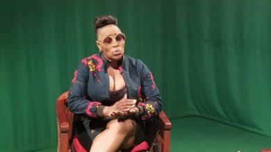 Photo of Accusée de plagiat par Mathilde Okala, K-Tino prend le partie de Lady ponce