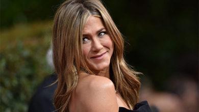 Photo of Un portrait de Jennifer Aniston nue vendu aux enchères pour la lutte contre le Covid-19