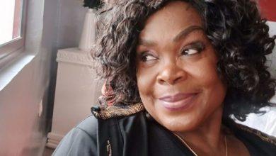 Photo de L'artiste Annie Anzouer ouvre un restaurant à Douala, « Anzouer Village »