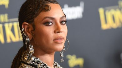 Photo de Beyoncé parle de son 1er film, « Black is King »
