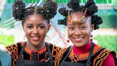 Photo de Deux camerounaises remportent haut la main le 1er tour de la coupe du monde de cuisine