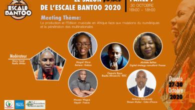 Photo de Salon Virtuel de l'Escale Bantoo : des conférences pour déconstruire les fausses idées reçues