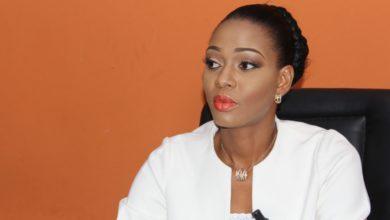 Photo of Marie Carine Bladi, la jeune femme qui veut défier Ouattara, Bédié et Cie pour le fauteuil présidentiel Ivoirien !