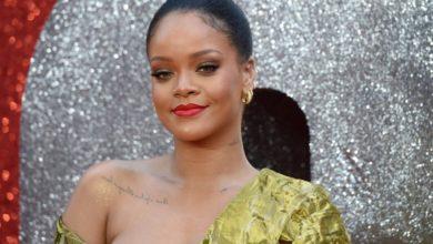 Photo of Rihanna nous dévoile ce qui l'attire en premier chez un homme !