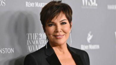 Photo de Kris Jenner accusée de harcèlement sexuel, elle nie tout !
