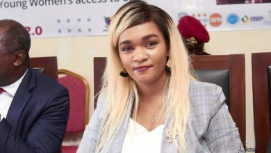 Photo de Le député Nourane Foster nommé ambassadrice et porte-parole des femmes industrielles…