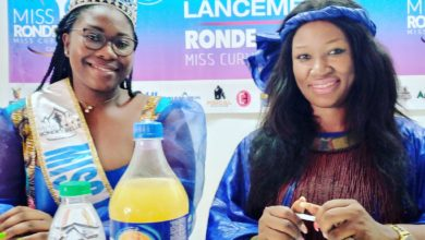 Photo de Miss Belle et Ronde Cameroun : Qui va succéder à Baboga Monegnoko Marina ?