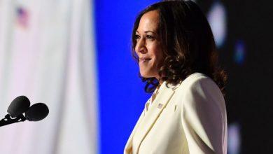 Photo de Qui est Kamala Harris, première femme à la vice-présidence des États-Unis?