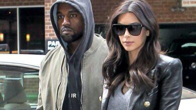 Photo de Voici ce que stipule le contrat de mariage de Kim Kardashian et Kanye West en cas de divorce