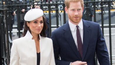 Photo de Meghan Markle et le Prince Harry vont être parents pour la deuxième fois !