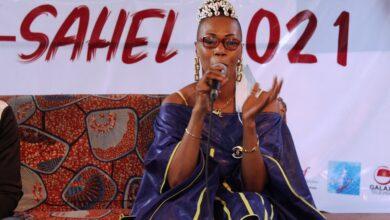 Photo de Cameroun – JIF 2021 : L'artiste chanteuse Tao a célébrée la femme sahélienne