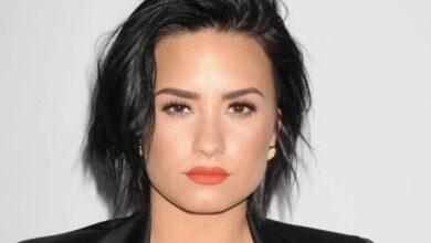 Photo de La chanteuse Demi Lovato révèle, avoir été victime de viols à plusieurs reprises…
