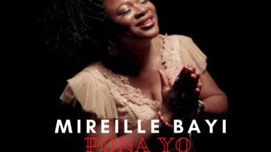 Photo de De Mimi Pary à Mireille Bayi pour la gloire de Dieu, elle fait son comeback avec « Ponayo », disponible le 14 Mai 2021