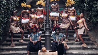 Photo de Festival Off d'Avignon : Le Cameroun sera représenté par Le Ballet de la diaspora camerounaise (BDC)