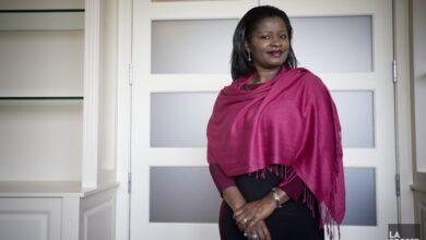 Photo de Une camerounaise nommée sénatrice au Canada
