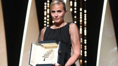 Photo de Cannes 2021 : Qui est Julia Ducournau, la nouvelle palme d'or?