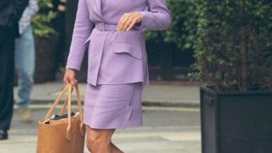 Photo de Les 10 plus beaux looks de Lady Diana qui inspirent aujourd'hui