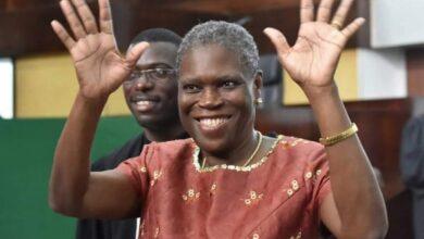 Photo de Cote d'ivoire : la CPI lève son mandat d'arrêt contre Simone Gbagbo
