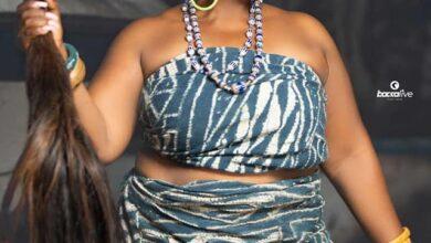 Photo de Canal 2'Or Act'13 : « le fait d'être nommée pour moi c'est déjà une victoire », dixit Rachel Nkontieu